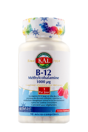 b-12-methylcobalamine
